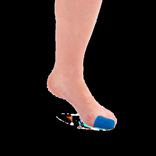 Sidas-gel-toe-cap