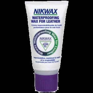 Nikwax Cire imperméabilisante pour cuir