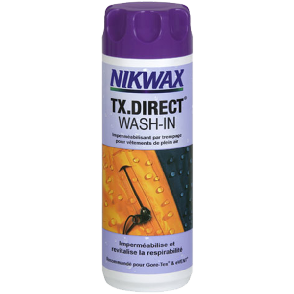 Nikwax-Imperméabilisant-TX.Direct®-Wash-In-trempage