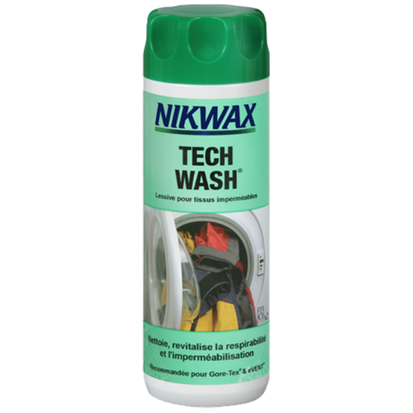 Nikwax-Lessive-Tech-Wash®