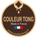 Couleur Tong